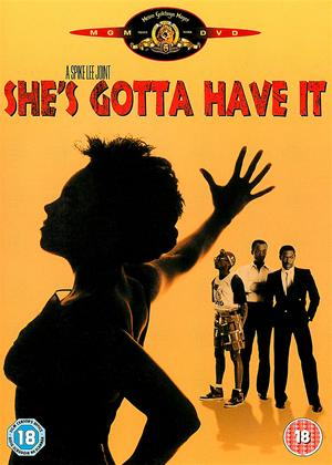 She's Gotta Have It Online DVD Rental
