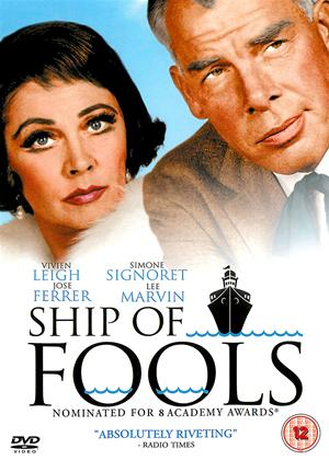 Rent Ship of Fools Online DVD Rental