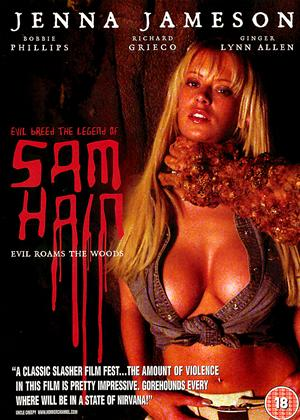 Samhain Online DVD Rental