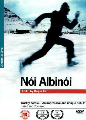Rent Noi Albinoi (aka Nói albínói) Online DVD Rental
