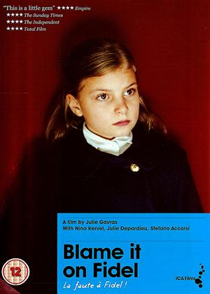 Blame It on Fidel Online DVD Rental