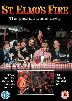 St. Elmo's Fire Online DVD Rental