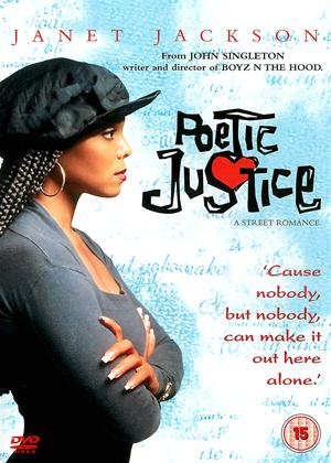 Rent Poetic Justice Online DVD Rental