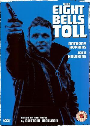 When Eight Bells Toll Online DVD Rental