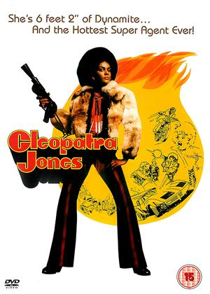 Rent Cleopatra Jones Online DVD Rental