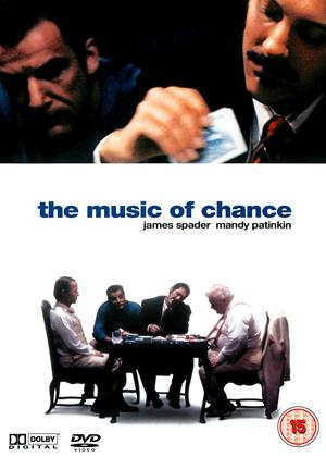 Rent The Music of Chance Online DVD Rental