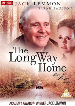 Rent The Long Way Home Online DVD Rental