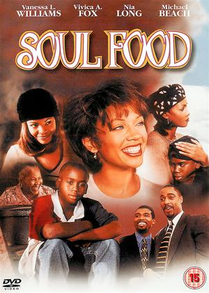 Soul Food Online DVD Rental