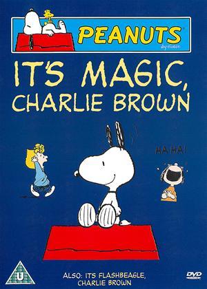 It's Magic, Charlie Brown Online DVD Rental