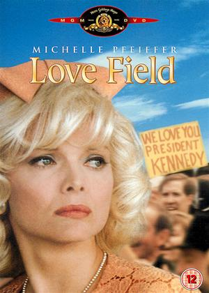 Love Field Online DVD Rental