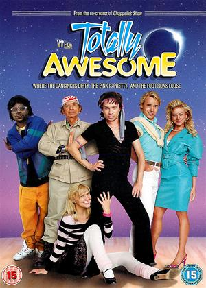 Rent Totally Awesome Online DVD Rental