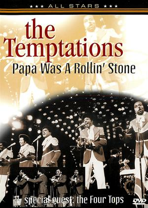 The Temptations: Papa Was a Rolling Stone Online DVD Rental
