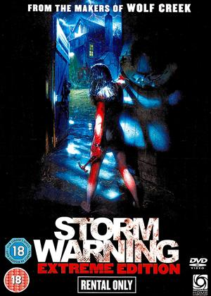 Storm Warning Online DVD Rental