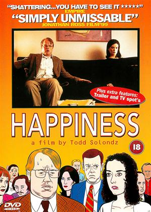 Happiness Online DVD Rental