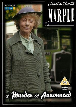 Rent Miss Marple: A Murder Is Announced Online DVD Rental