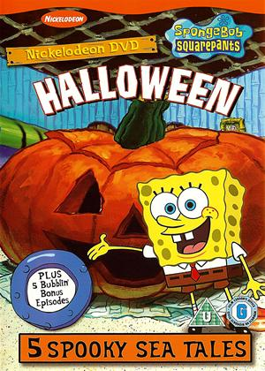 Rent Spongebob: Halloween Online DVD Rental