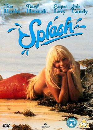 Splash Online DVD Rental