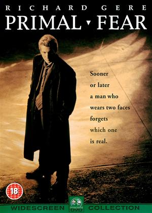 Rent Primal Fear Online DVD Rental