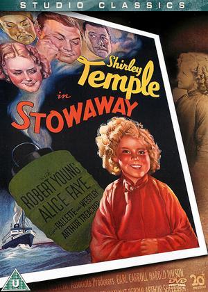 Rent Stowaway Online DVD Rental