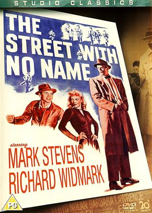 The Street with No Name Online DVD Rental