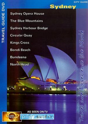 Rent Globe Trekker: Sydney City Guide Online DVD Rental