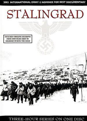 Rent Stalingrad Online DVD Rental