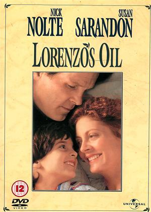 Rent Lorenzo's Oil Online DVD Rental