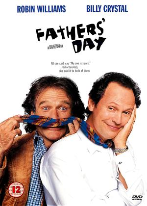 Fathers' Day Online DVD Rental