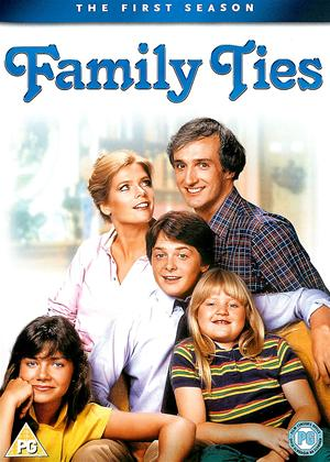 Family Ties: Series 1 Online DVD Rental
