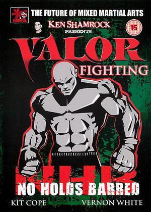 Valor Fighting: Vol.1 Online DVD Rental