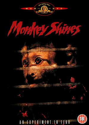 Monkey Shines Online DVD Rental