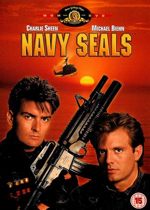Navy Seals Online DVD Rental