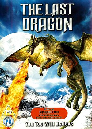 The Last Dragon Online DVD Rental