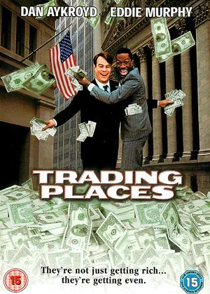 Trading Places Online DVD Rental