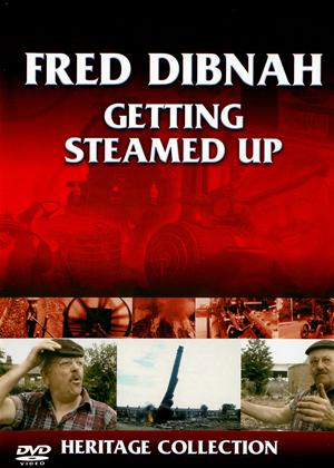 Fred Dibnah: Getting Steam Up Online DVD Rental