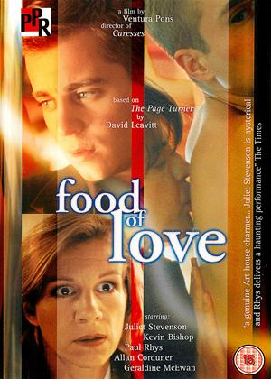 Food of Love Online DVD Rental