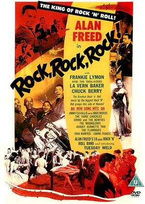 Rent Rock, Rock, Rock! Online DVD Rental