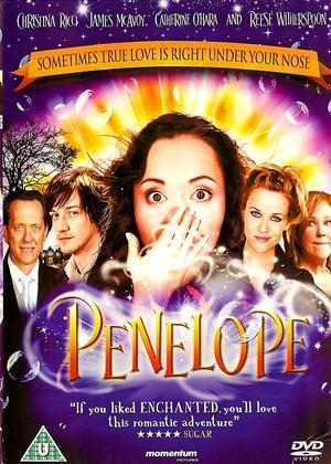 Penelope Online DVD Rental