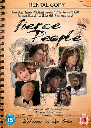 Fierce People Online DVD Rental