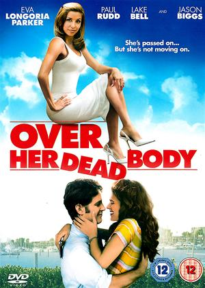 Rent Over Her Dead Body Online DVD Rental