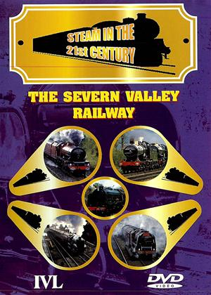 Rent The Severn Valley Railway Online DVD Rental