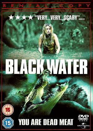 Black Water Online DVD Rental