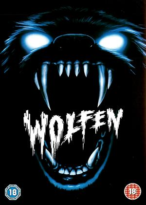 Rent Wolfen Online DVD Rental