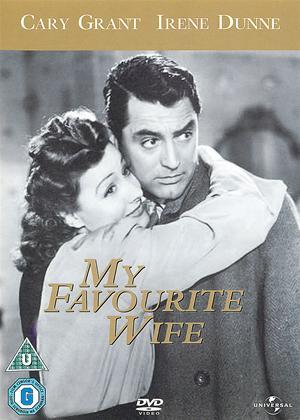 My Favourite Wife Online DVD Rental