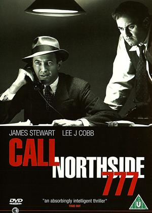Rent Call Northside 777 Online DVD Rental