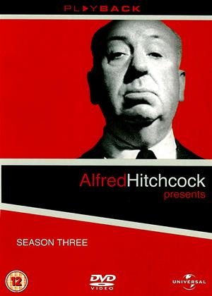Rent Alfred Hitchcock Presents: Series 3 Online DVD Rental
