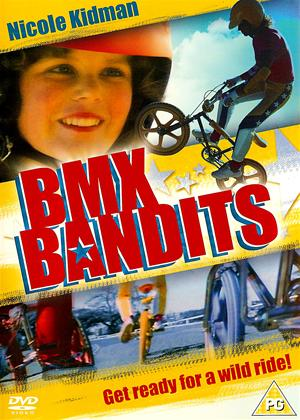 Rent BMX Bandits Online DVD Rental