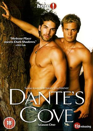 Dante's Cove: Series 1 Online DVD Rental