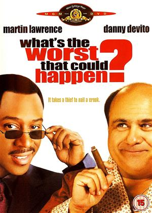 Rent What's the Worst That Could Happen? Online DVD Rental