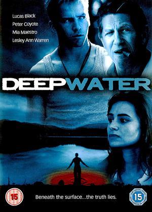 Deepwater Online DVD Rental